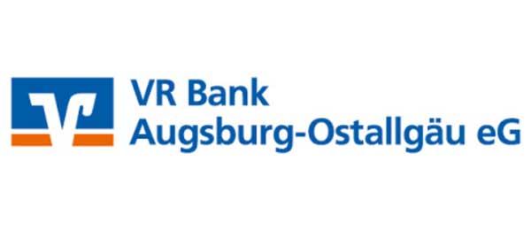 VR Bank Augsburg-Ostallgäu