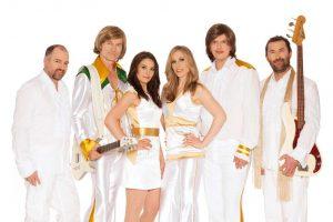 Mit ABBA 99 den großartigen Sound der 70er Jahre live erleben.