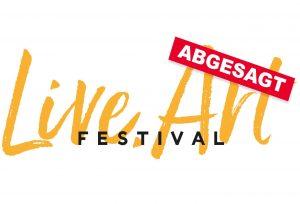 Live.Art Festival 2021 - abgesagt