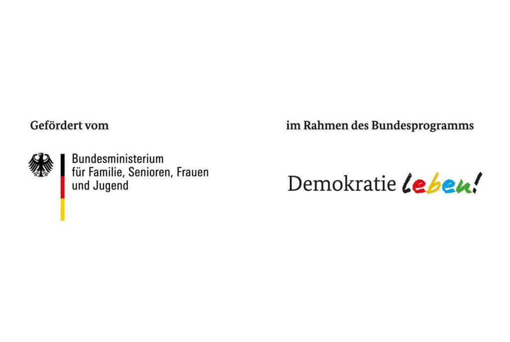 Demokratie leben!
