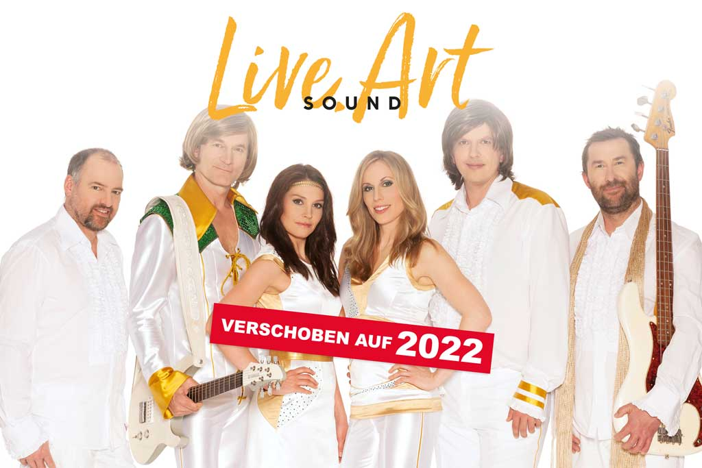 Live.Art Sound - verschoben auf 2022