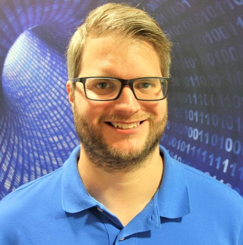 Alexander Uhrle, Stadtrat & Digitalbeauftragter der Stadt Kaufbeuren