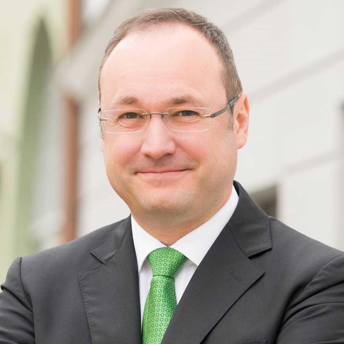 Bernd Ruppert